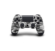 cheap -PS4Wireless Bluetooth Controllers - PS4 Bluetooth Gaming Handle Wireless 7-9h