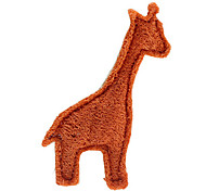 Dog Toy Pet Toys Chew Toy Teeth Cleaning Toy Cartoon Loofahs & Sponges Textile For Pets
