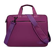 fopati® 14inch кейс для ноутбука / мешок / рукав для LENOVO / Mac / Samsung фиолетовый / оранжевый / черный / розовый