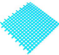 Tappeti antiscivolo PVC-