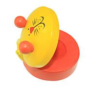 Обучающая игрушка Игрушечные инструменты Игрушки Музыкальные инструменты Дерево Куски Подарок