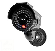 No Surveillance Cameras IP Camera