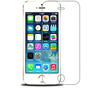 abordables -Protector de pantalla Apple para iPhone 6s Plus iPhone 6s iPhone 6 Plus iPhone 6 iPhone SE/5s Vidrio Templado 1 pieza Protector de