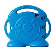 Недорогие -Назначение Чехлы панели Защита от удара Чехол Кейс для Сплошной цвет Мягкий Этиленвинилацетат для Apple iPad Apple iPad Mini 3/2/1