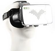 vr lunettes réalité virtuelle 3D pour téléphone mobile portable vr casque