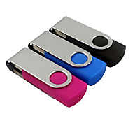 cheap -32GB usb flash drive usb disk USB 2.0 Plastic Rotating