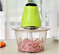 Multifunction Electric Meat Grinder Home Cooking Machine Twist Dish Is A Small Kitchen
