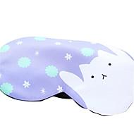 cheap -Cartoon Relieve Eye Ice Feeling Fatigue Sleep Goggles Random Colors