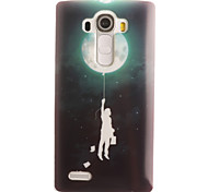 cheap -Balloon Painting Pattern TPU Soft Case for LG G4/G4Mini/G4C/G3Mini/G3