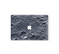 MacBook Retina Front Decal  Laptop Sticker Moon Surface for All Macbook
