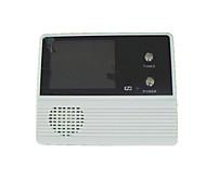 Wireless Multifamily video doorbell One to One video doorphone
