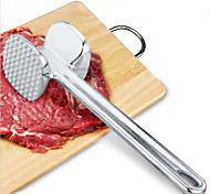 Недорогие -1pcs Творческая кухня Гаджет / Многофункциональные / Удобная ручка / Лучшее качество / Высокое качество / новый Нержавеющая стальДля мяса