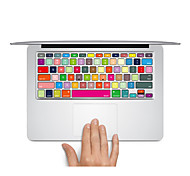 "Keyboard sticker Rainbow Laptop Decal for MacBook Air 13"" MacBook Pro Retina 13'/15"" MacBook Pro15"" MacBook Pro 17"