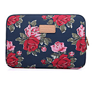 "cheap -10"" 11.6"" 13.3"" Peony pattern Laptop Cover Sleeves Shakeproof Case for Macbook,Surface,HP,Dell,Samsung,Sony,Etc"