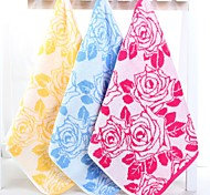 Полотенца для мытья,Окрашенная пряжа Высокое качество 100% хлопок Полотенце