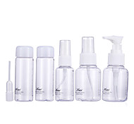 Cosmetic Bottle Others Plastic