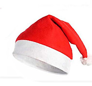 Christmas Party Supplies Santa Claus Hat Santa Costumes Toys Adults' 1 Pieces