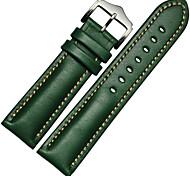 Недорогие -Ремешок для часов для Gear S2 Gear S2 Classic Samsung Galaxy Спортивный ремешок Металл Кожа Повязка на запястье