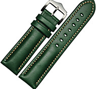 cheap -Fashion Genuine Leather Watch Band Strap For Samsung Galaxy Gear S2 Classic R732/R720