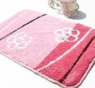 Недорогие -1шт Деревенский Коврики для ванной полипропилен Современный стиль Ванная комната Легко очистить