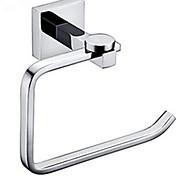 Держатель для туалетной бумаги Держатель туалетной бумаги аксессуары для ванной комнаты хром настенный латунь современный