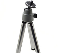 cheap -GP103 Digital Camera / Video Camera Tripod Tripod Telescopic Aluminum Tripod Bracket Desktop
