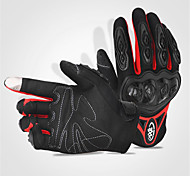 cheap -AXE  The Men And Women Touch Hard Outdoor Motorcycle Riding Gloves
