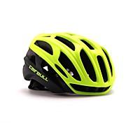 Недорогие -CAIRBULL Мотоциклетный шлем CE EN 1077 CE Велоспорт 34 Вентиляционные клапаны Регулируется Горные Город Ультралегкий (UL) Спорт Молодежный