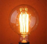 G125 40w e27 bulb incandescent bulbs retro edison (AC220-240V)