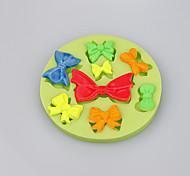 Недорогие -Специальная выпечка Лед Шоколад Cupcake Печенье Торты Силикон Экологичные Своими руками Высокое качество Мода Инструмент выпечки Украшать