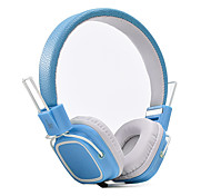 JKR 112 Headphone Stereo Sound with Microphone Compatible with Cell phones and Computers
