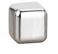 Недорогие -Аксессуары для льда Подарок For Бар Винный Нержавеющая сталь