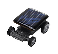 cheap -SCAR Toy Car Solar Powered Toy Science & Exploration Sets Toy Mini Education Square Girls' Boys' Gift 10pcs