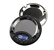 DH-YOH Pocket Portable Jewelry Electronic Scale (Note 500g / 0.1g)