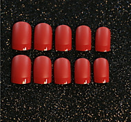 cheap -nail art Full Nail Tips Classic High Quality Daily