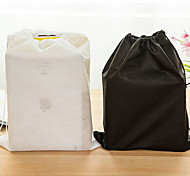 Недорогие -обувь сумка для обуви не тканая ткань пиломатериалы организации (случайный цвет)
