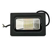 Недорогие -zdm 15w 3518x72pcs 1400lm водонепроницаемый ip65 ультра тонкий открытый свет литой свет (ac170-265v)