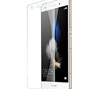 for Huawei P8 Lite Premium Tempered Glass Screen Proctector HD Protective Film Anti-scratch  High Definition