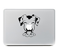 cheap -1 pc Skin Sticker for Scratch Proof Playing with Apple Logo Pattern PVC MacBook Pro 15'' with Retina MacBook Pro 15'' MacBook Pro 13''
