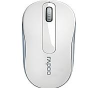 Недорогие -Rapoo Беспроводное Управление мышью Мини 1000