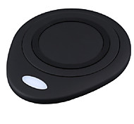 Wireless Charger for Samsung Qi Wireless Charging Pad 5V 2A Water Drop Shape for Samsung Galaxy S6 S6 EDGE S7 S7 EDGE Nokia Lumia 820 920 822
