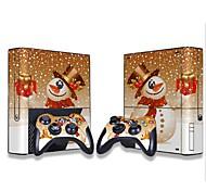 cheap -B-SKIN *BO*360E USB Bags, Cases and Skins Sticker - Xbox 360 Novelty Wireless #