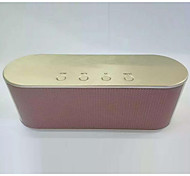 Heavy Bass Bluetooth Stereo High-End Wireless Bluetooth 4.0 Outdoor Portable Mini Speaker Hifi Sound