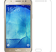 cheap -Screen Protector Samsung Galaxy for J5 (2016) PET Front Screen Protector Anti-Fingerprint