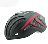 Bike Helmet CE Certification Cycling 18 Vents Adjustable One Piece Mountain Aero Helmet Ultra Light (UL) Sports Men's Women's Unisex ABS