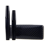 abordables -Accessoires de Maquillage Epais Haute qualité Mascara Quotidien Maquillage Quotidien