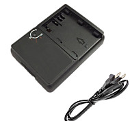 cheap -BP511 Battery Charger and US Charger Cable for Canon BP511 EOS 300D 10D 20D 30D 40D 50D EOS 5D