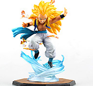 baratos -Figuras de Ação Anime Inspirado por Dragon ball Fantasias Anime Acessórios para Cosplay figura PVC