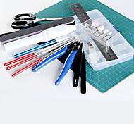Недорогие -краб королевство Gundam модель набор инструментов установлен новичок важное значение начального Tamiya модель набор инструментов