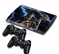 B-SKIN Bags, Cases and Skins for Sony PS3 Novelty